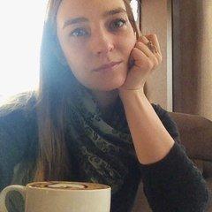 Дарья Черткова