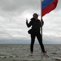 Ирина Шумиловская