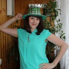 Владлена Трилицкая