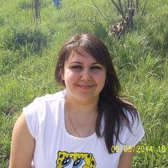 Ирина Бабанина