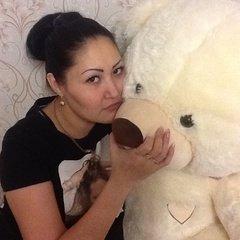 Камилочка Ахметова