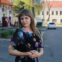 Оксана Жукова