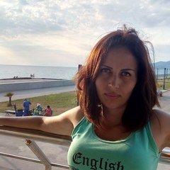 Анна Буянина