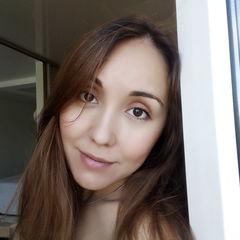 Камила Гайнанова