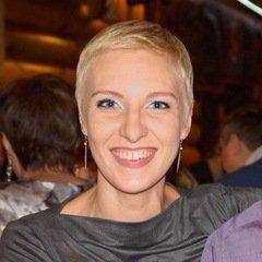 Ольга Чеславская