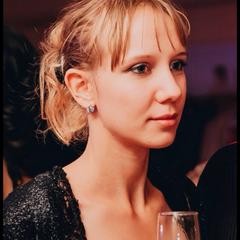 Екатерина Королькова