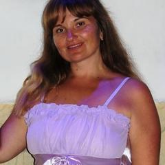 Инна Десова