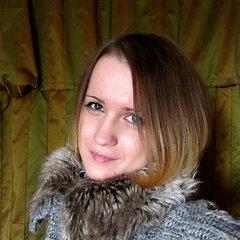 Ирина Учакина