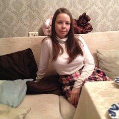 Татьяна Барзанова