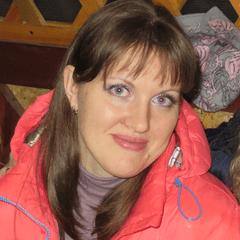 Елена Курынова