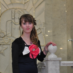 Elena Малышева