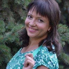 Олеся Ольховская
