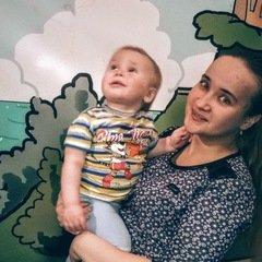 Виктория Зеленько