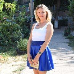 Наталья Ичетовкина