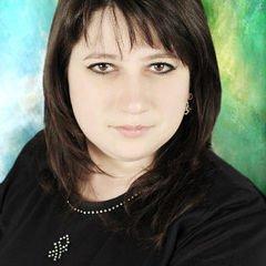 Елена Нартыжева
