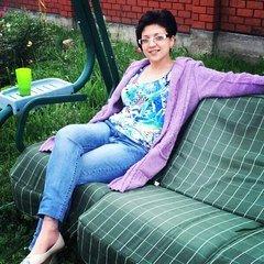 Мария Кривенкова