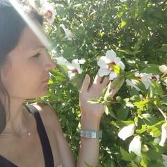 Анастасия Ищенко