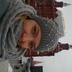 Елена Вересотская