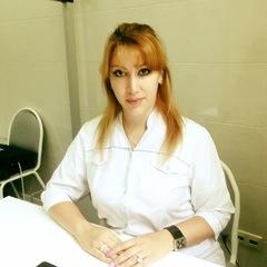 Margarita Nazaryan