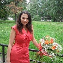 Татьяна Погарская
