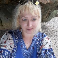 Виктория Рыбина