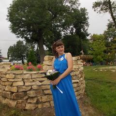 Марина Зачиняева