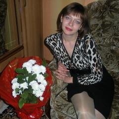 Марина Абаськина