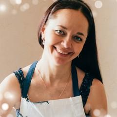 Екатерина Бышовец