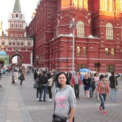 Виктория Лаптик