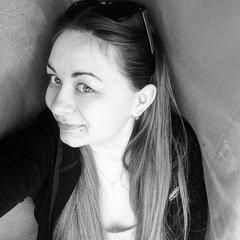 Анна Халина