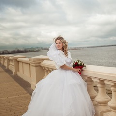 Марина Фомичёва