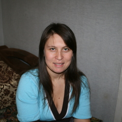 Ljljya Хасанова