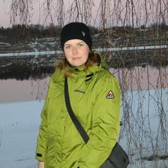 Наталия Бужделева