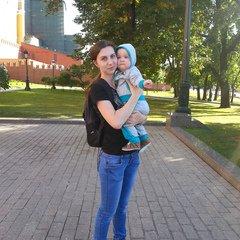Кристина Мартиросян
