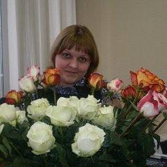 Александра Головина