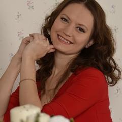 Людмила Матюха