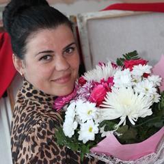 Ирина Ряховская