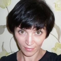 Анастасия Зиганшина