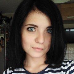 Марина Якушкина