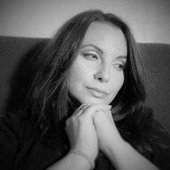 Елена Кожевникова