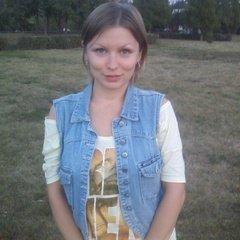 Татьяна Дмитриченко