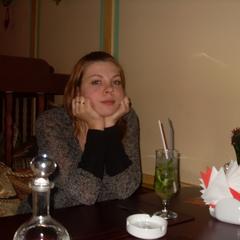 Ксения Некрасова