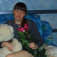 Татьяна Юркив