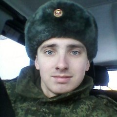 Максим Архипов