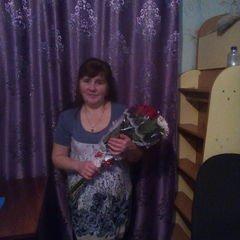Ирина Базанова