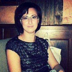 Ekaterina Большакова