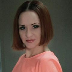 Анна Ракита