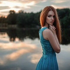 Анна Кашанина