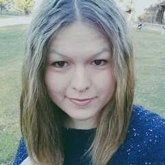 Вероника Бизимова