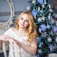 Валентина Пронина